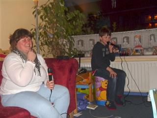 Mandy & Merlijn Sing it