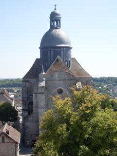 kapitelkerk
