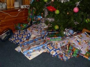 kerstboom1ekerstdag